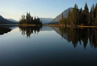 Lake Wenatchee