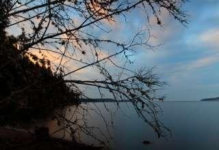 Sequim Bay