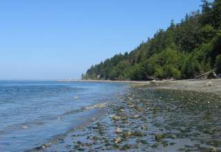 South Whidbey Island