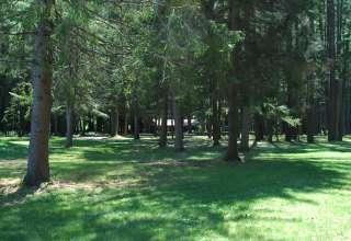 Hyner Run Park