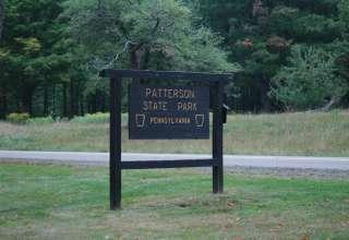 Patterson Park
