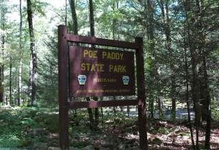 Poe Paddy Park