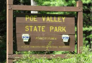 Poe Valley Park