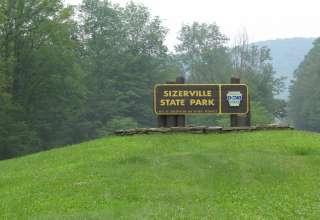 Sizerville Park