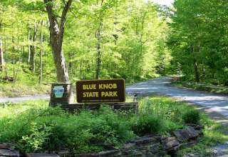 Blue Knob Park
