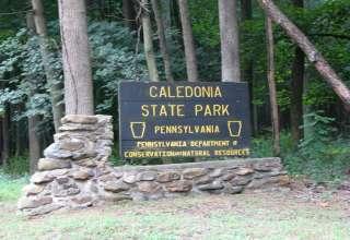 Caledonia Park