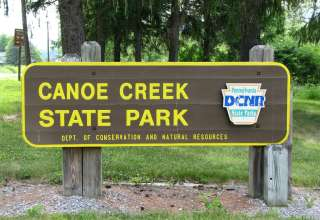 Canoe Creek Park