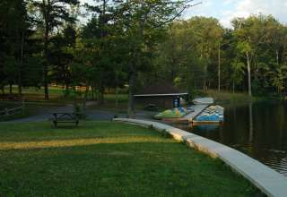 Cowans Gap Park