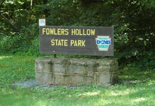 Fowlers Hollow Park