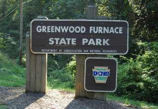 Greenwood Furnace Park