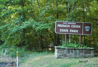 French Creek Park