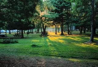 Nockamixon Park