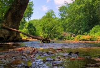 Raccoon Creek Park