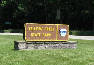 Yellow Creek Park
