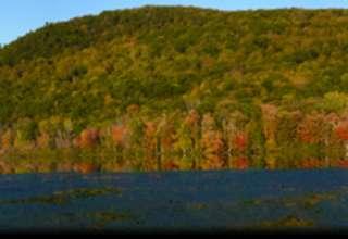 October Mountain