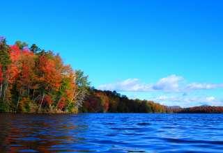 Green River Reservoir