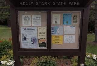 Molly Stark