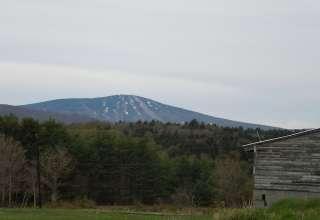 Ball Mountain
