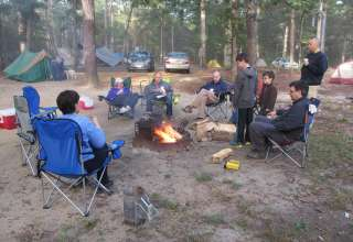 Elegant Best Camping In And Near Parvin State Park
