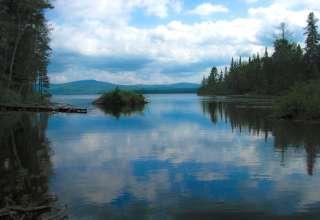 Rangeley Lake