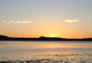 Warren Island