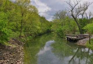 Caesar Creek
