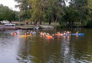 Lake Loramie