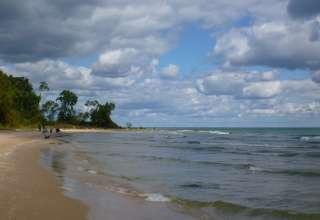 Harrington Beach