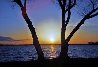Lake Kegonsa