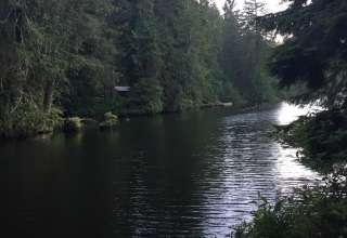 Lake Sylvia