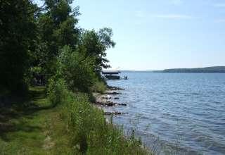 Pokegama Dam