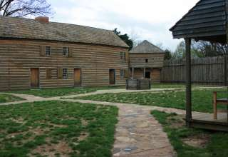 Fort Massac