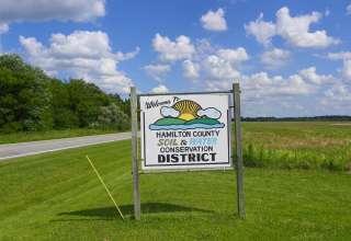 Hamilton County State Fish & Wildlife Area