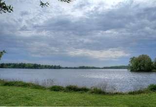 Sangchris Lake