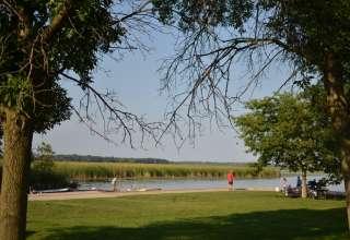 Chain O'Lakes
