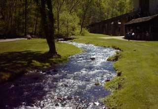 Spring Mill