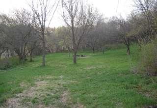 Honey Creek State Park