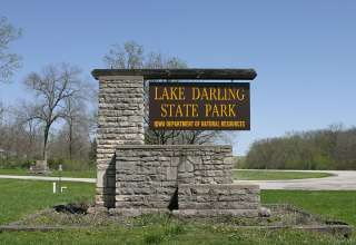 Lake Darling