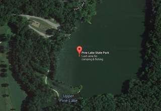 Pine Lake