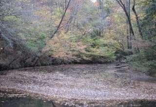 Medoc Mountain