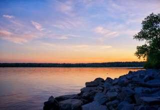 Jones Lake