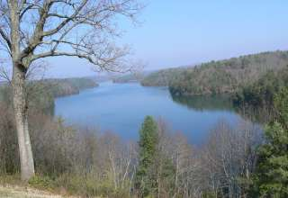 Philpott Lake