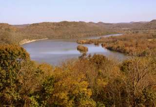 Cordell Hull Lake