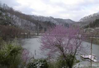 Carr Creek