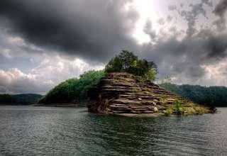 Lake Cumberland State Park