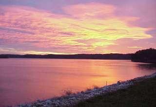Lake Malone