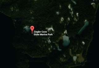 Ziegler Cove
