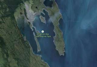 Saint James Bay