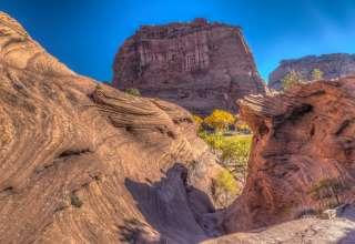 Canyon De Chelly