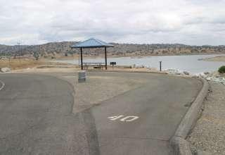 Hensley Lake